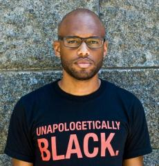 Mychal Denzel Smith is the author of the memoir Invisible Man, Got the Whole World Watching: A Young Black Man's Education.